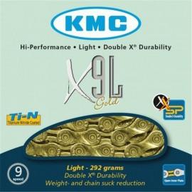 KMC X9L 3/32