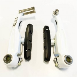SD Handlebar alloy