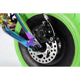 Trivio bracket tool shimano compatible isis / octa
