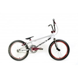 KHS Full Suspension SixFifty 6600 offroad bike