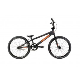 Meybo 2017  Clipper COMP Bike Black/Green/Grey