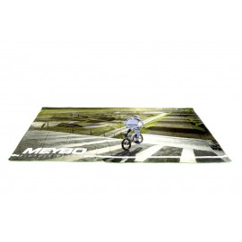 Shot Race Gear Rogue Revolt BMX MTB Helm Matt Black