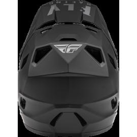 "Renthal Moto Team 8""  Black, 8deg. backsweep, 2deg. upsweep, 708mm width"