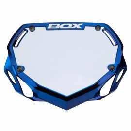 BOX Helix fixed seat clamp